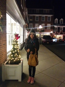 Palmer Square, Princeton, NJ